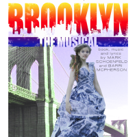 Bayou City Theatrics presents Brooklyn: The Musical