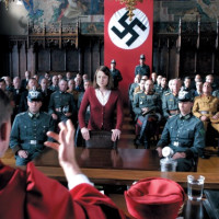 Film screening: Sophie Scholl: The Final Days