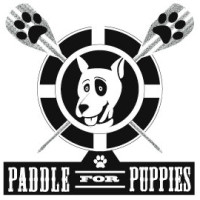 Paddle for Puppies 2015