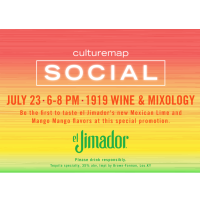 CultureMap Social: A rad summer party with CultureMap and El Jimador