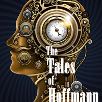 University of Houston Moores Opera Center presents The Tales of Hoffmann