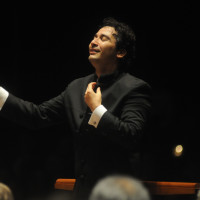 "Houston Symphony ""Opening Night with Andrés"" Concert and Gala"