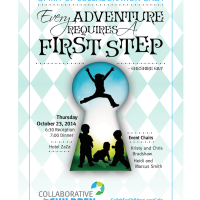 """Spirit of Collaboration Gala"" benefiting Collaborative for Children"
