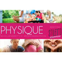 PHYSIQUE Health, Wellness, Beauty & Fashion Expo