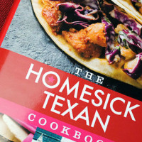 Bullock Texas State History Museum presents Meet TX Cookbook Authors