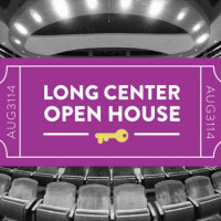Long Center open house 2014