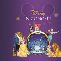 Dallas Symphony Orchestra presents Disney in Concert