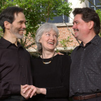 Moseley Memorial Music Series: The Webster Trio