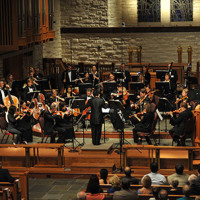 "Holocaust Museum Houston presents ""Regeneration: The Triumph of Music and Art"" with the River Oaks Chamber Orchestra"