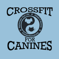 """Crossfit for Canines"" benefiting Corridor Rescue"