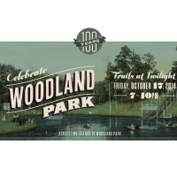 "Friends of Woodland Park hosts ""Trails at Twilights"""