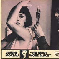 Remembering François Truffaut film screening: The Bride Wore Black