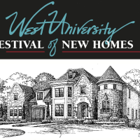 West University Festival of New Homes