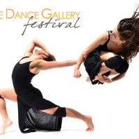 Fifth Annual Dance Gallery Festival