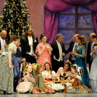 ​Houston Repertoire Ballet presents The Nutcracker