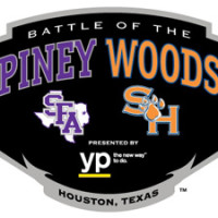 2014 Battle of the Piney Woods presented by YP.com: Stephen F. Austin vs. Sam Houston State