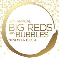 12th Annual Big Reds & Bubbles 2014