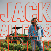 Jack Allen's Kitchen: Celebrating the Tastes of Texas book by Jack Gilmore