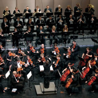 Texas Medical Center Orchestra