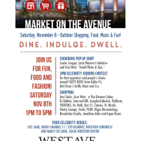West Ave Houston presents Market on The Avenue