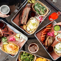 Killen's Barbecue Logo - Pearland TX