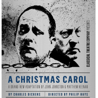 Classical Theatre Company presents A Christmas Carol
