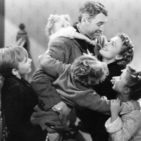 Movies Houstonians Love film screening: Tamarie Cooper picks It's a Wonderful Life
