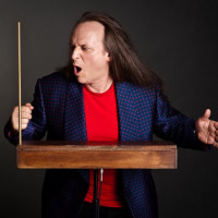 "Bayou City Music and Film Festival: ""Theremin Noir: An evening with Rob Schwimmer"""