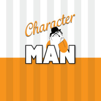 Stages Repertory Theatre presents <i>Character Man</i> by Jim Brochu