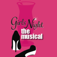 Stages Repertory Theatre presents Girls Night: The Musical by Louise Roche