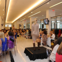 "Tootsies hosts ""Love's in Fashion"" benefiting Dec My Room"