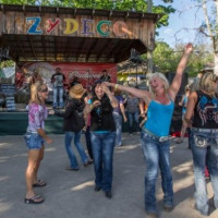 2015 Texas Crawfish & Music Festival