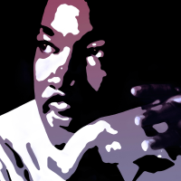 The Mountaintop_Katori Hall_Austin Playhouse_Martin Luther King Jr_MLK_January 2015