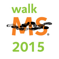 Walk MS: Houston