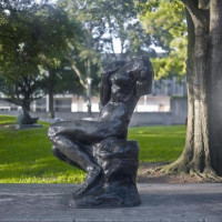 "Inside the MFAH Friday Afternoon Lecture: ""Auguste Rodin: Father of Modern Sculpture"""