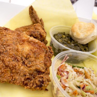 The Bird House's Final Fried Chicken Bash