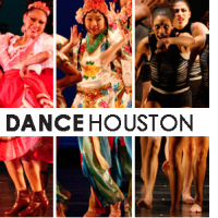 13th Annual Dance Houston Festival