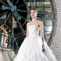 "Modern Luxury Brides Houston hosts ""Grandeur Evening of Bridal Luxury"" benefiting Dress for Success Houston"