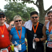 "Bayou City Outdoors and REI host ""Triathlon and Adventure Racing 101"""