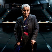 "Lecture: ""Lessons from My Travels"" by Gayatri Spivak, expert in Postcolonial Literature"
