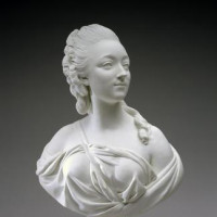 "Rienzi Salon at Sunset: ""From Royal Menagerie to Royal Mistress: Rienzi's Porcelain Sculpture in Context"""