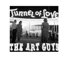 One Allen Center Gallery opening reception: Tunnel of Love by The Art Guys