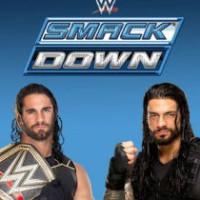 Frank Erwin Center presents WWE Smackdown