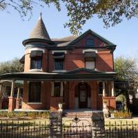 2015 Houston Heights Association Spring Home & Garden Tour: Candlelight Dinner and Silent Auction