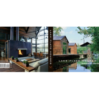 "Architecture Center Houston Authors in Architecture: ""<i>Lake