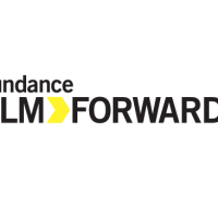 Sundance FIlm Forward logo