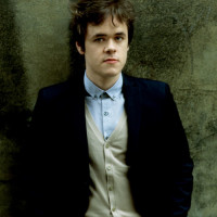 Society for the Performing Arts presents pianist Benjamin Grosvenor