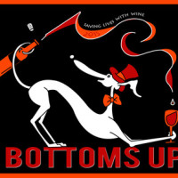 """Bottoms Up"" Third Annual Wine Walk benefiting Italian Greyhound Rescue South Texas"