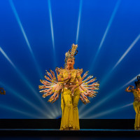 "Dance of Asian America presents ""East Meets West XIII"""