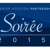 Greater Houston Partnership presents 2015 Soiree